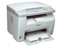 Epson Aculaser CX17NF All-in-One Printer