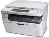 Fuji Xerox DocuPrint M215b All-in-One Printer