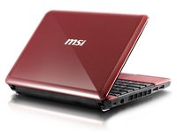 MSI U135DX Notebook