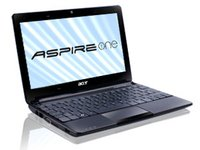 Acer Aspire One D257-N578Qkk/8003_Espresso Black (LUSFS08003) Notebook