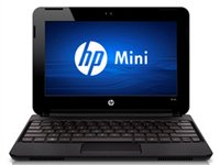 HP Mini 110-3719TU Red (LZ770PA#AKL) Notebook