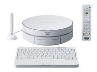 Sony VAIO VGX-TP3G Desktop PC