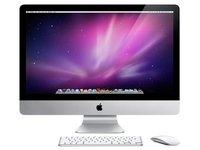 Apple iMac 21.5-inch: 3.2GHz Desktop PC