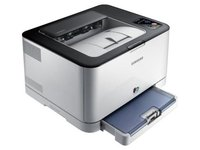 Samsung CLP-320N Laser Printer