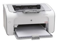 HP LaserJet Pro P1102 Laser Printer