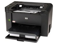 HP LaserJet Pro P1606dn Laser Printer