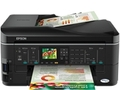 Epson ME OFFICE 960FWD All-in-One Printer
