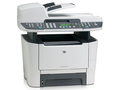 HP LaserJet M2727nfs (CB533A) All-in-One Printer