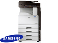 Samsung SCX-8128NX All-in-One Printer