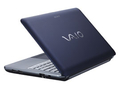 Sony VAIO VPC-W216AH Notebook