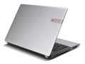 Gateway NV49C210t Silk Silver (LXWK502046) Notebook