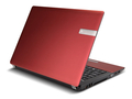 Gateway NV49C204t Cashmare Red (LXWKJ0245) Notebook