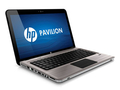 HP Pavilion dv6-3125TX Entertainment PC (XV716PA#AKL) Notebook