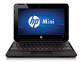 โน๊ตบุ๊ค HP Compaq Mini 110-3525TU Solid Black (XV913PA)