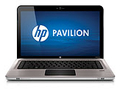 HP dv6-4011TX TOUCH-Brushed aluminum (HPQdv6-4011TX) Notebook