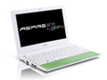 Acer Aspire one Happy-N558Qgrgr/8010 Lime Green (LUSED08010) Notebook