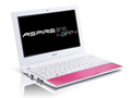 Acer Aspire one Happy-N558Qpp/8009 Candy Pink (LUSE908009) Notebook