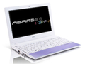 Acer Aspire one Happy-N558Quu/8009 Lavender Purple (LUSEB08009) Notebook
