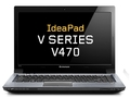 "โน๊ตบุ๊ค Lenovo IdeaPad V470 14"" WXGA LED (59069004)"