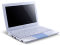 โน๊ตบุ๊ค Acer Aspire One HAPPY2-N578Qb2b/8001_Blueberry Shake (LUSFY08001)