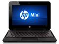 โน๊ตบุ๊ค HP Mini 110-3716TU Black (LZ767PA#AKL)
