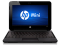 โน๊ตบุ๊ค HP Mini 110-3717TU White (LZ768PA#AKL)
