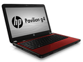 HP Pavilion G4-1106TU Sonoma Red (LZ744PA#AKL) Notebook