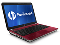 HP Pavilion dv4-3113TX Raspberry (LZ733PA#AKL) Notebook