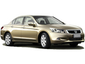 Honda Accord 2008 2.4EL Navi (E20) Car