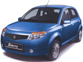 รถยนต์ Proton Savvy 2007 1.2Medium line MT
