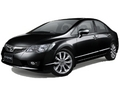 รถยนต์ Honda Civic 2009 1.8E AS NAVI (E20)