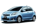 Toyota Yaris 2009 1.5J MT Car