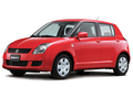 Suzuki Swift 2010 1.5L GA Car