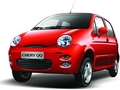 Chery QQ 2009 1.1 AMT Car