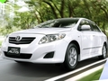 Toyota Corolla Altis 2009 1.6 CNG MT Car