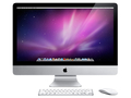 Apple iMac 27-inch: 3.2GHz Desktop PC