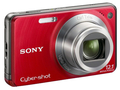 Sony Cyber-shot DSC-W270 Digital Camera