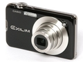 Casio Exilim-S12 Digital Camera