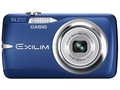 Casio Exilim-Z550 Digital Camera