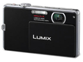 Panasonic Lumix DMC-FP1 Digital Camera