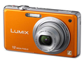 Panasonic Lumix DMC-FH1 Digital Camera