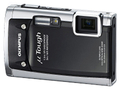 Olympus Mju Tough 6020 Digital Camera