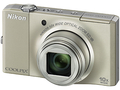 Nikon COOLPIX S8000 Digital Camera