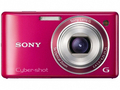 Sony Cyber-shot DSC-W380 Digital Camera