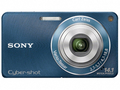 Sony Cyber-shot DSC-W350 Digital Camera