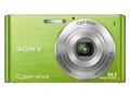 Sony Cyber-shot DSC-W320 Digital Camera