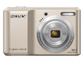 Sony Cyber-shot DSC-S2000 Digital Camera