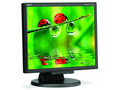 NEC Touch Screen-175M+BK LCD Monitor