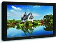 NEC Touch Screen-V321-BK LCD Monitor